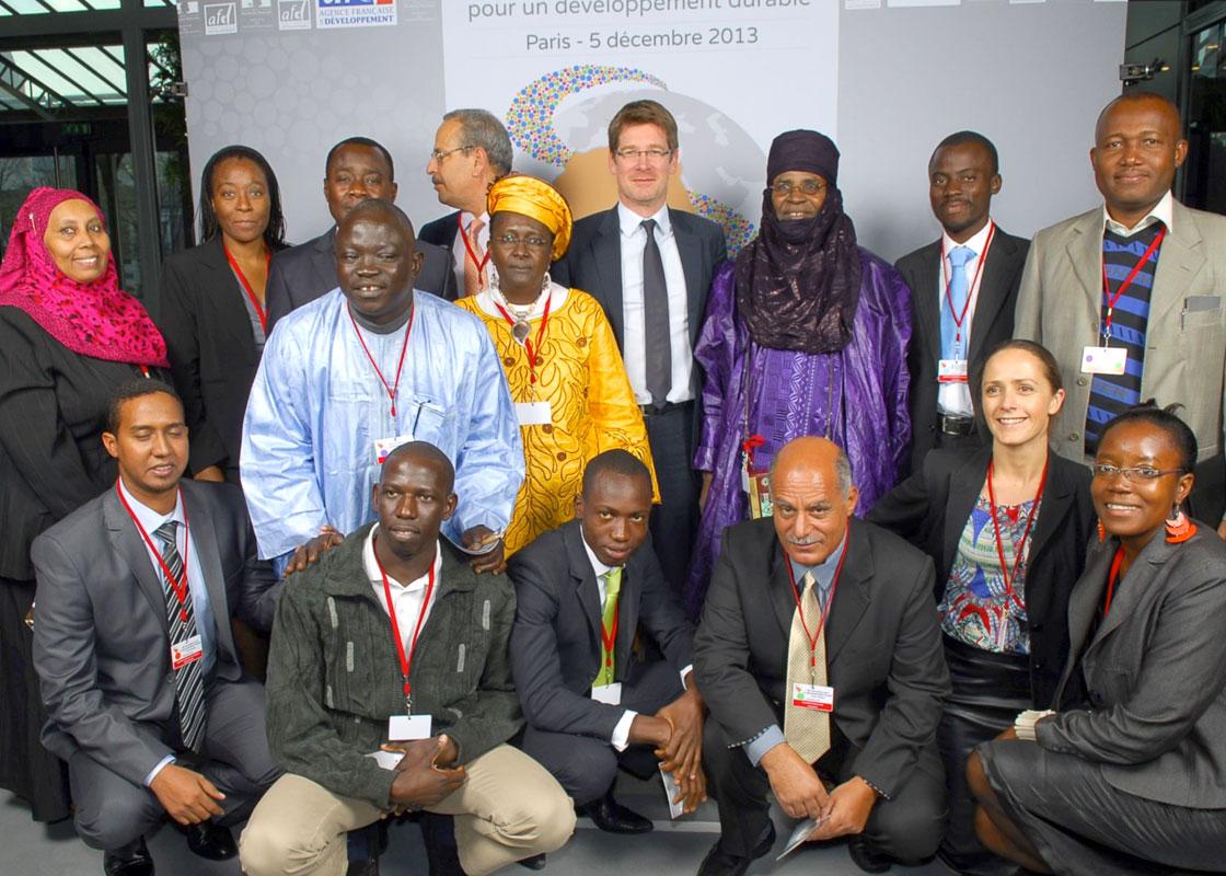 Forum Afrique - 100 innovations pour un développement durable