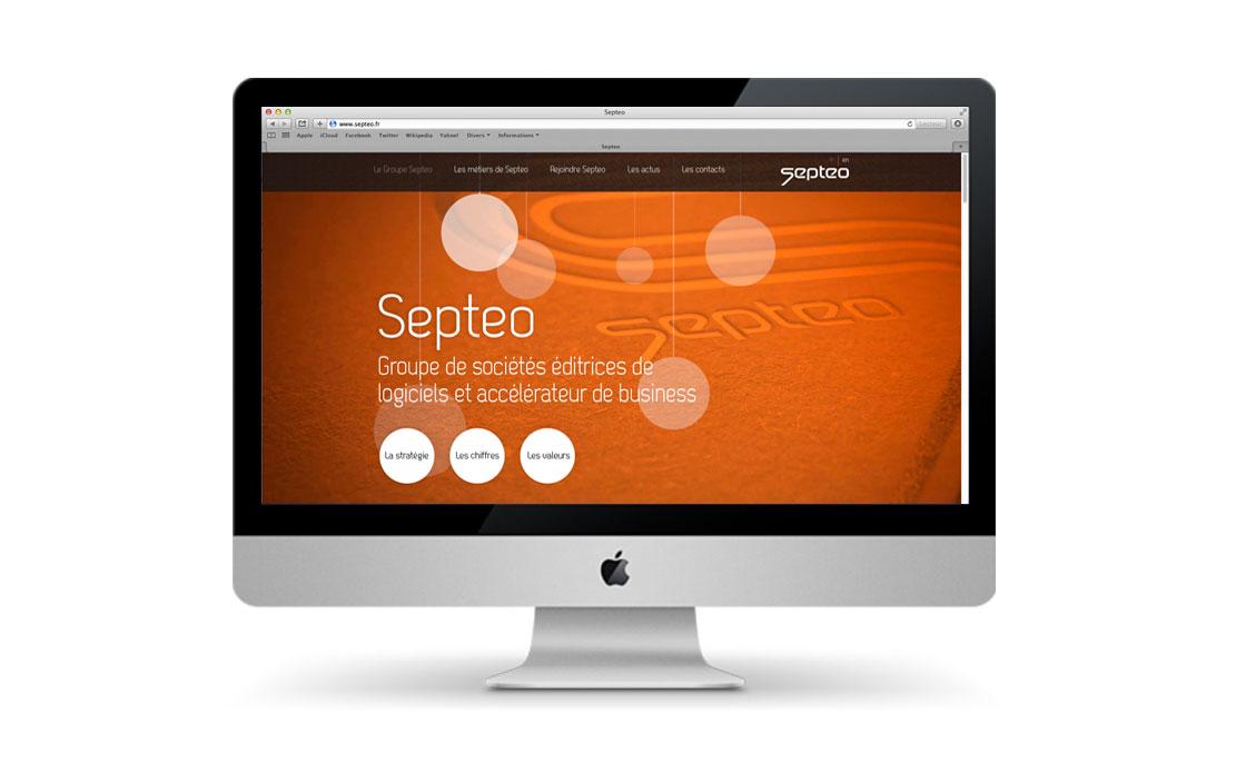 Site Septeo